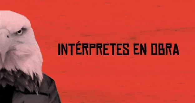 Intérpretes en obra