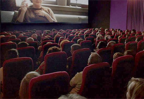 festival cine independiente buenos aire: