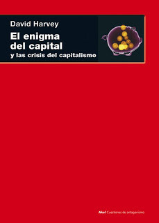 D. Harvey - El Enigma del Capital