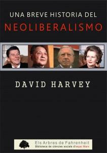D. Harvey - breve historia del capitalismo
