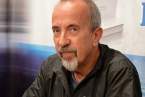 El juez de Necochea Mario Juliano