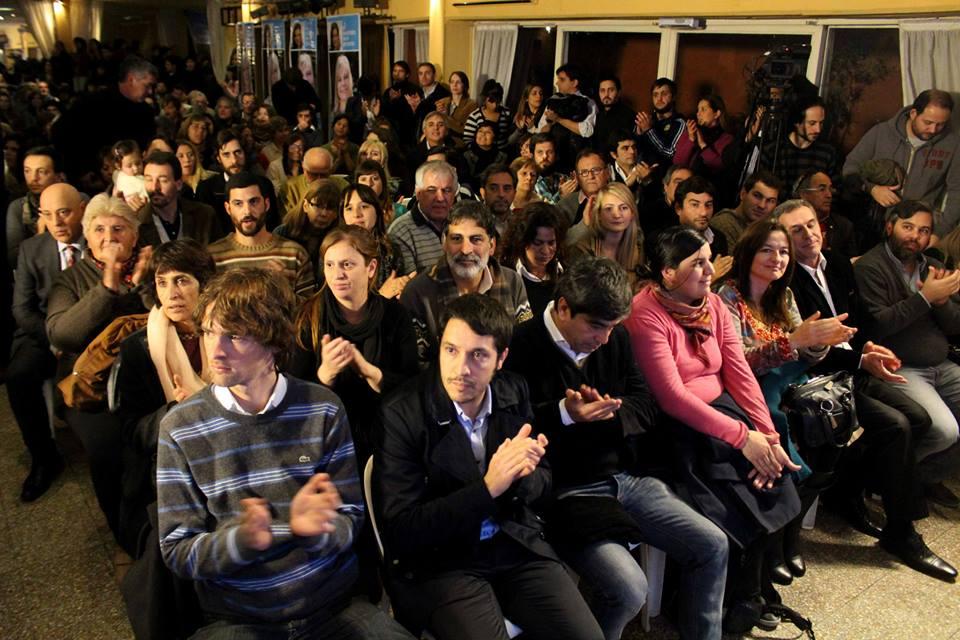 Presentación Plan estrategico La Plata
