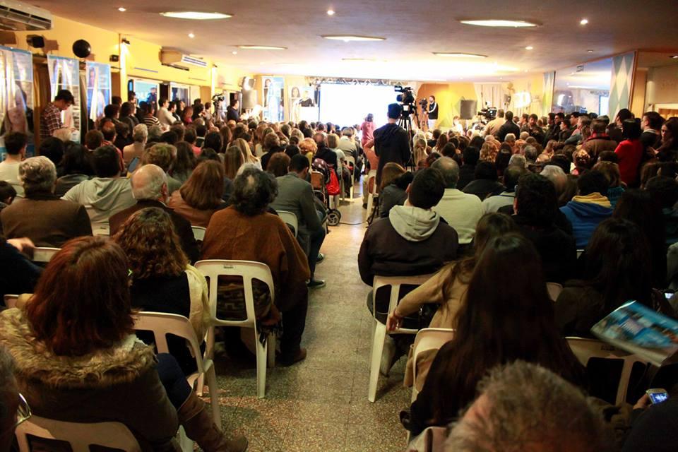 Presentación Plan estrategico La Plata2