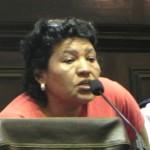 Mercedes Taboada