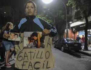 Lucas Cabello - Gatillo Fácil