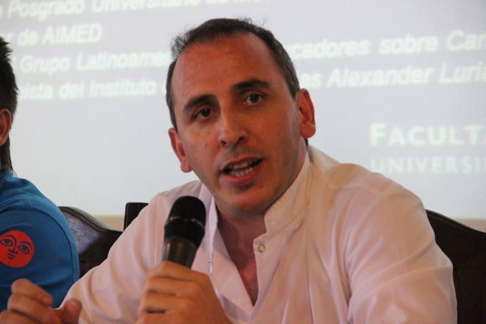 Marcelo Morante