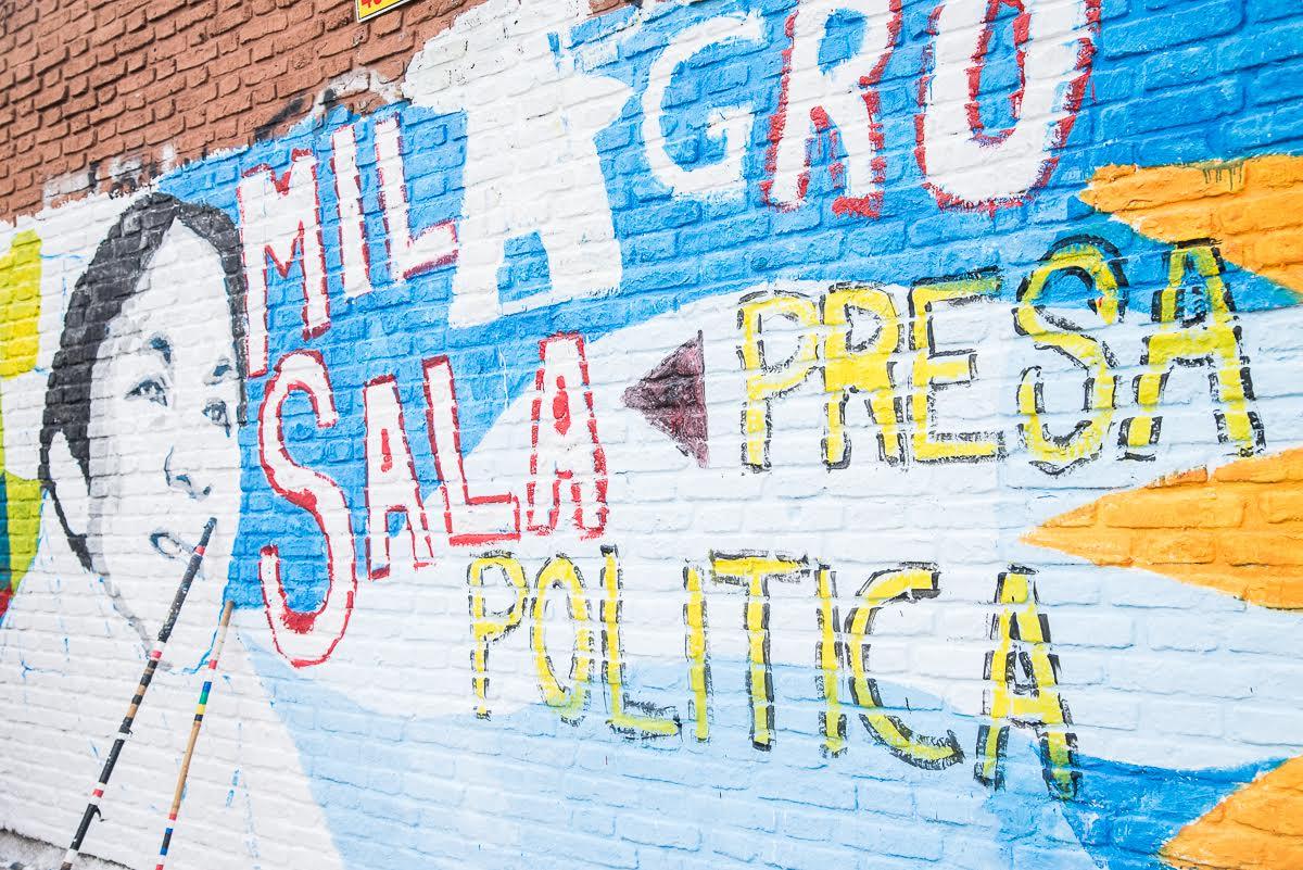 mural solo